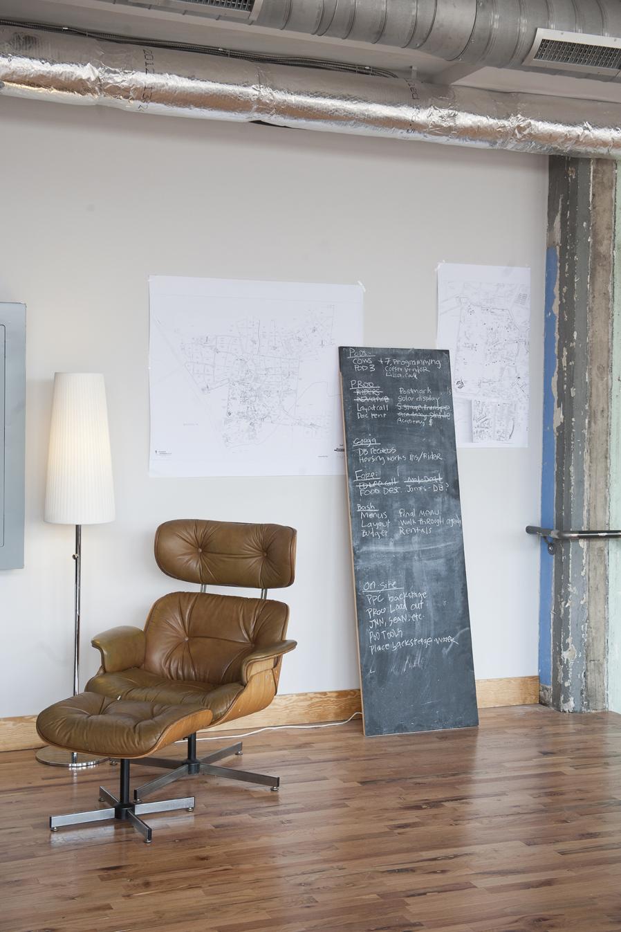 The Fixture Co. Interior 6